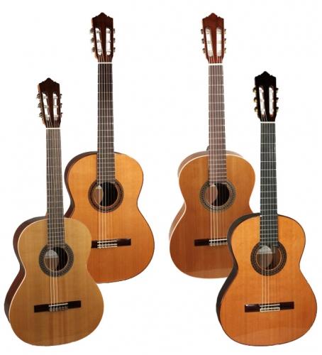 классические гитары в Ангарске, Новый Звук