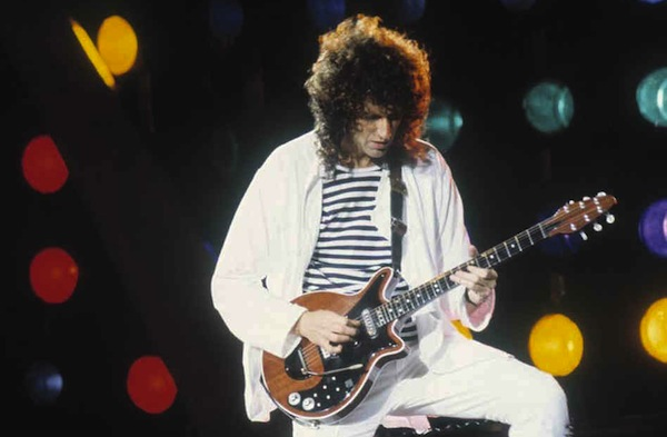 brian may Brian may is widely acknowledged as one of the most influential, innovative, technically gifted and born: july 19, 1947.