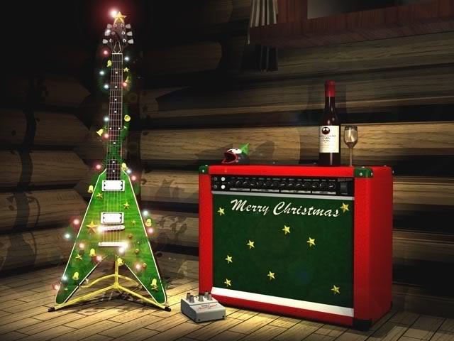 Поздравления музыкантам с новым годом