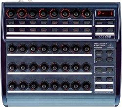 BEHRINGER BCR2000 MIDI