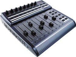 BEHRINGER BCF2000 MIDI